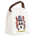 Booth Canvas Lunch Bag