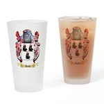 Booth Drinking Glass