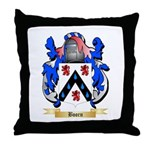 Boorn Throw Pillow