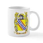 Boorman Mug