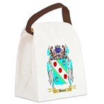 Boone Canvas Lunch Bag
