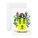 Boomgardt Greeting Card