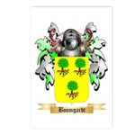 Boomgardt Postcards (Package of 8)