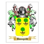 Boomgardt Small Poster