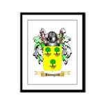 Boomgardt Framed Panel Print