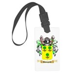 Boomgardt Large Luggage Tag