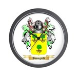 Boomgardt Wall Clock