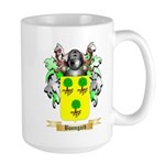 Boomgard Large Mug