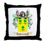 Boomgard Throw Pillow