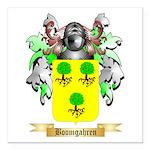 Boomgahren Square Car Magnet 3