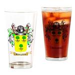 Boomgahren Drinking Glass
