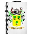 Boomgahren Journal