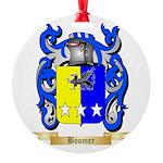 Boomer Round Ornament
