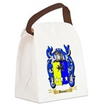 Boomer Canvas Lunch Bag
