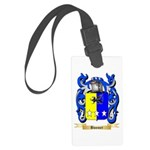 Boomer Large Luggage Tag