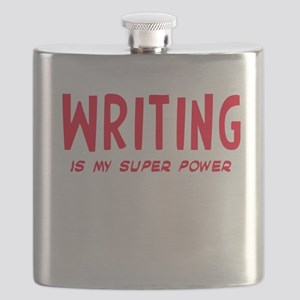 Super Power: Writing Flask
