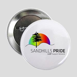 """Sandhills Pride logo 2.25"""" Button"""