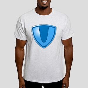 Super U Super Hero Design T-Shirt