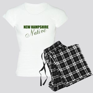 NH Native Pajamas