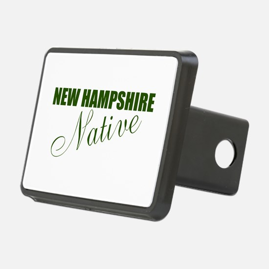 NH Native Hitch Cover