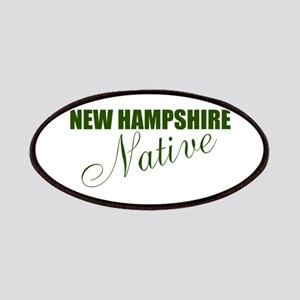 NH Native Patches