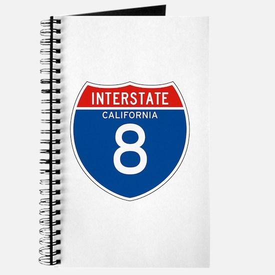 Interstate 8 - CA Journal