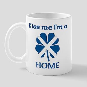 Home Family Mug