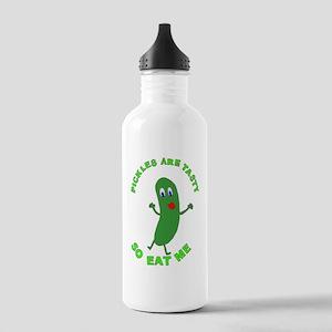 pickle Water Bottle