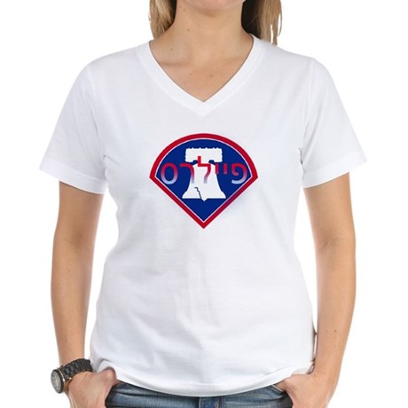 Phillies Hebrew T-Shirt