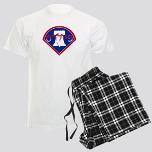 Hebrew Phillies Pajamas