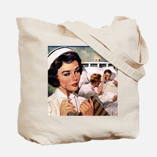 Clinic Tote Bag