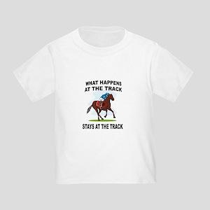 HORSE RACING T Shirt