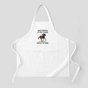 HORSE RACING Apron