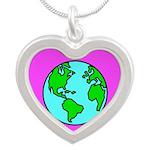 Love Our Planet Necklaces