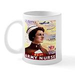 Be An ARMY Nurse Mug