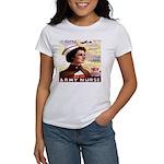 Be An ARMY Nurse Women's T-Shirt