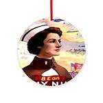 Be An ARMY Nurse Ornament (Round)