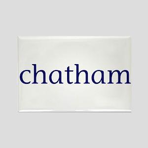 Chatham Rectangle Magnet