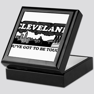 gotta be tough Keepsake Box