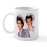 Cadet Nurse Mug
