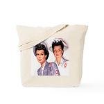 Cadet Nurse Tote Bag