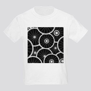 ts Background - Kids Light T-Shirt