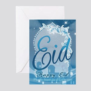 Eid Card, Happy And Joyous Eid (Pk of 20)