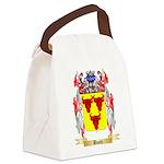 Boole Canvas Lunch Bag
