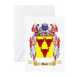Bool Greeting Cards (Pk of 20)