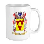 Bool Large Mug
