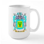 Booker Large Mug