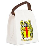 Book Canvas Lunch Bag