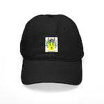 Boogard Black Cap