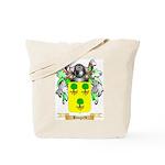 Boogard Tote Bag